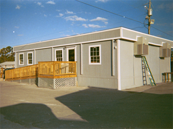 Large And Small Commercial Modular Buildings To Accommodate Your Needs
