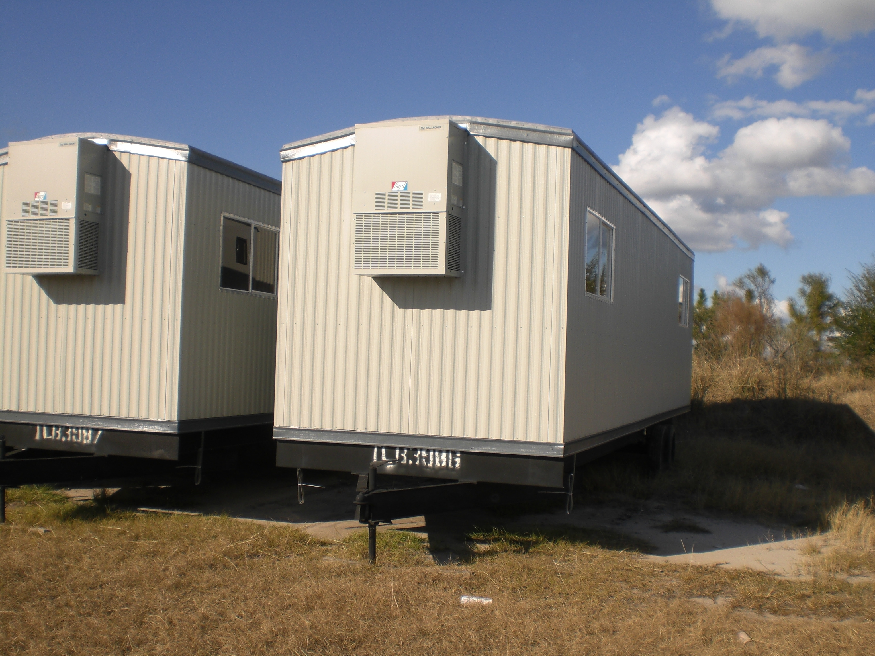 Portable Buildings Construction : Modular buildings permanent and portable