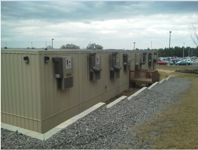 Used Modular Buildings For Quick Sale Bargain Buildings