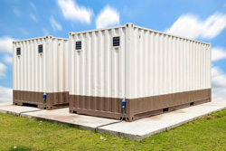 Climate Controlled Storage Units Safe Secure Storage Buildings