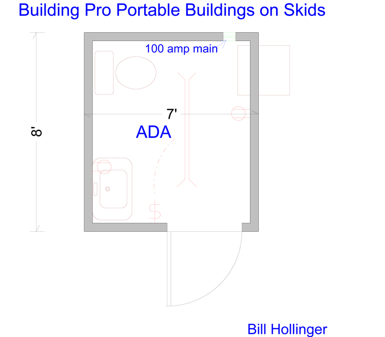 Floor Plans For Commercial Modular Buildings